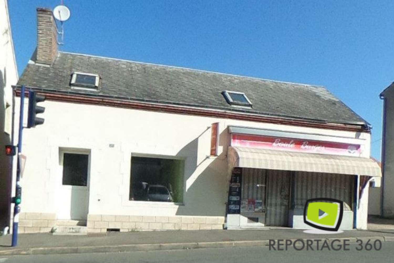Ouzouer-sur-Loire Loiret huis foto 4360481