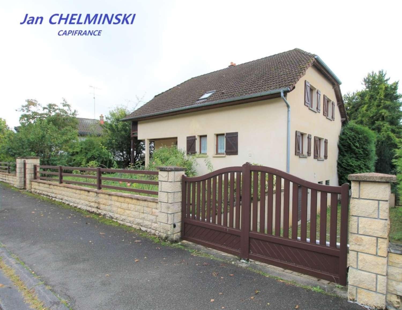 Delle Territoire de Belfort Haus Bild 4427120