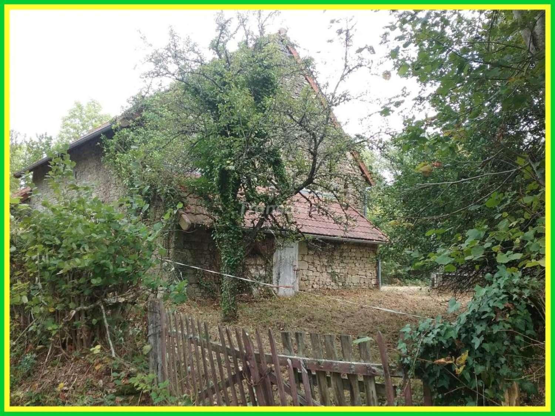 Bonnat Creuse huis foto 4364235
