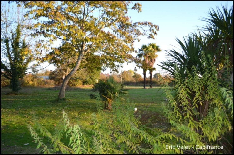 Saint-Vincent-de-Paul Landes terrein foto 4365611