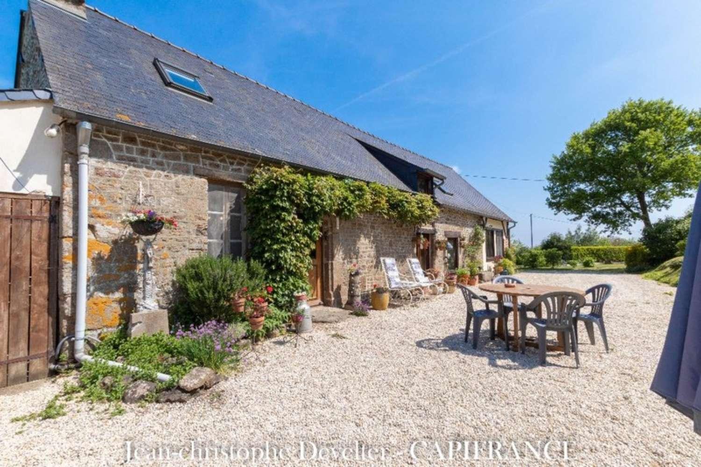 Gorron Mayenne Haus Bild 4365378