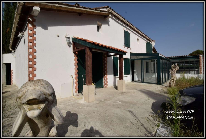 Castelnaudary Aude huis foto 4426912