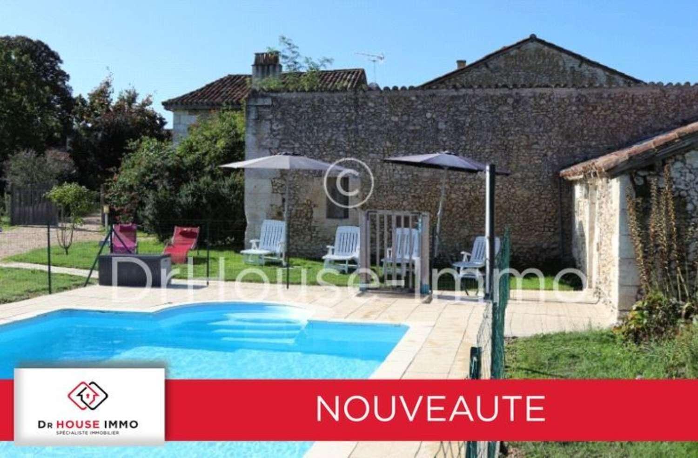 Neuvic Dordogne Landgut Bild 4364537