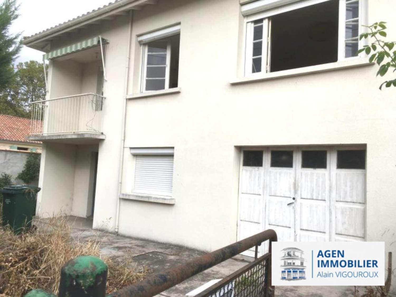 Agen Lot-et-Garonne house picture 4433531