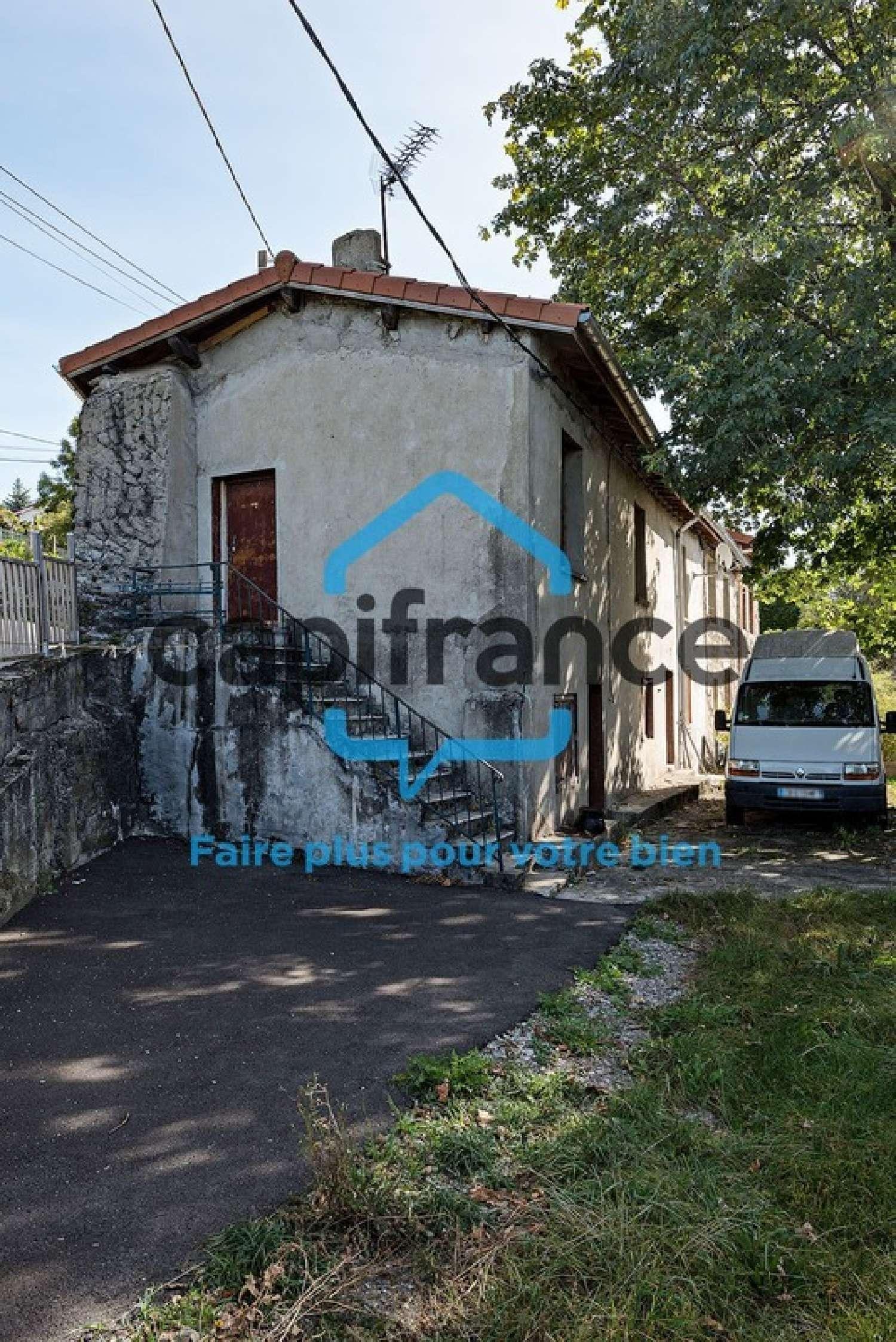 Saint-Just-Malmont Haute-Loire house picture 4426563