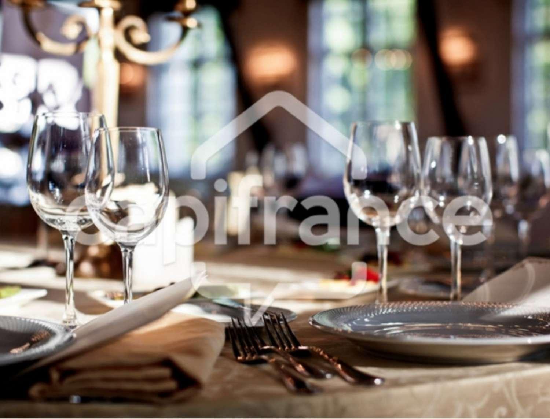 Grignan Drôme restaurant foto 4365439