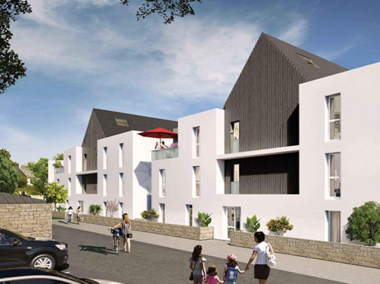 Quiberon Morbihan Haus Bild 4426422