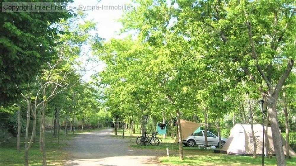 camping for sale Decazeville, Aveyron (Midi-Pyrénées) foto 5