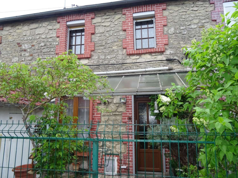 Crépy-en-Valois Oise huis foto 4457857