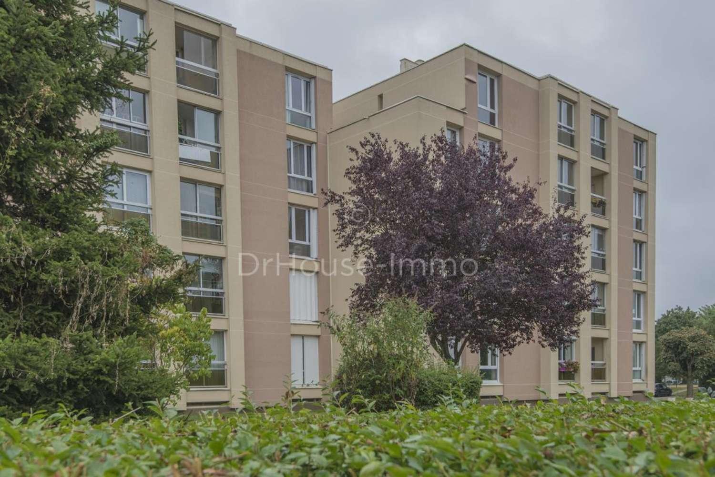 Bois-d'Arcy Yvelines Haus Bild 4354869