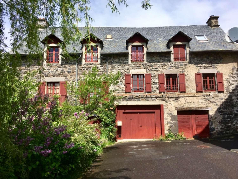 Allanche Cantal huis foto 4457626
