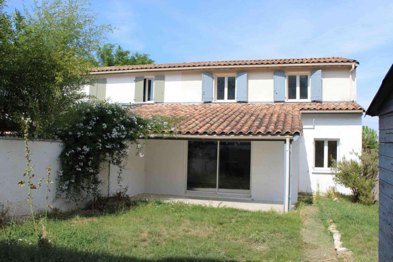 Meschers-sur-Gironde Charente-Maritime Haus Bild 4442820