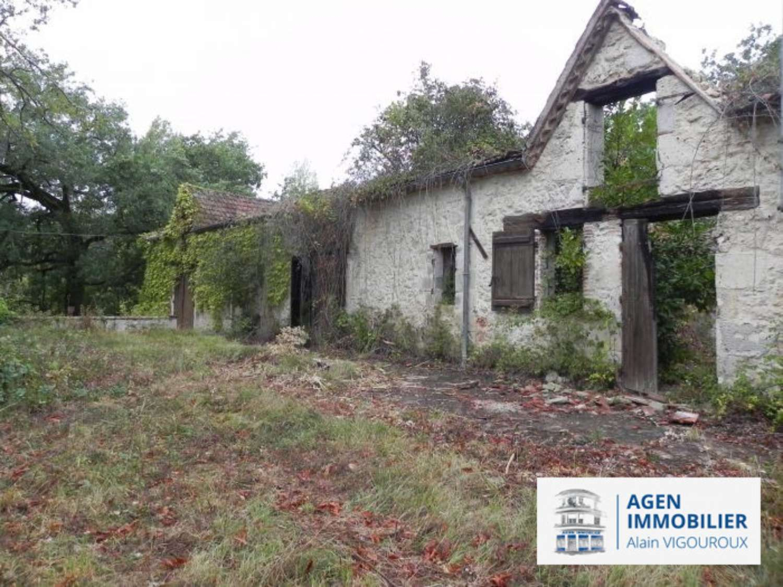 Agen Lot-et-Garonne house picture 4433532