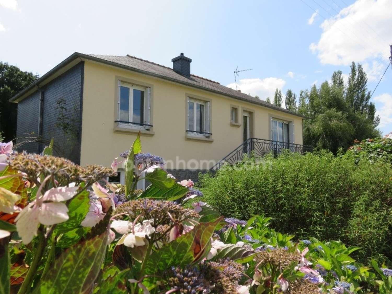 Ploumagoar Côtes-d'Armor Haus Bild 4441400