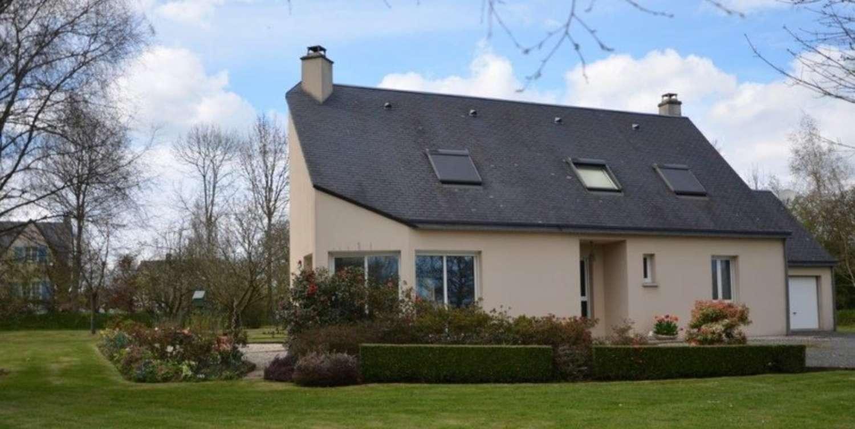 Saint-Lô Manche house picture 4427173