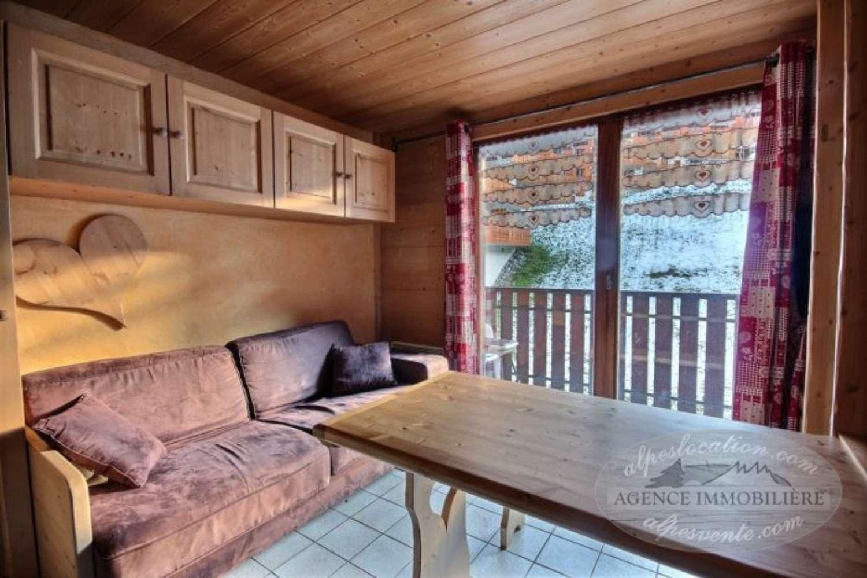 Saint-Jean-d'Aulps Haute-Savoie apartment picture 4433522
