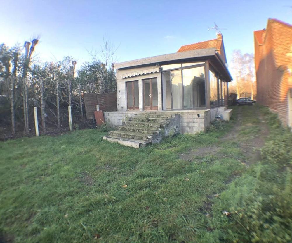 Condé-sur-l'Escaut Nord maison de ville photo 4366059