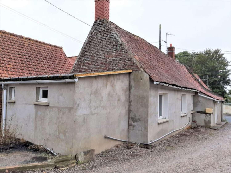 Saint-Omer Pas-de-Calais Haus Bild 4433492