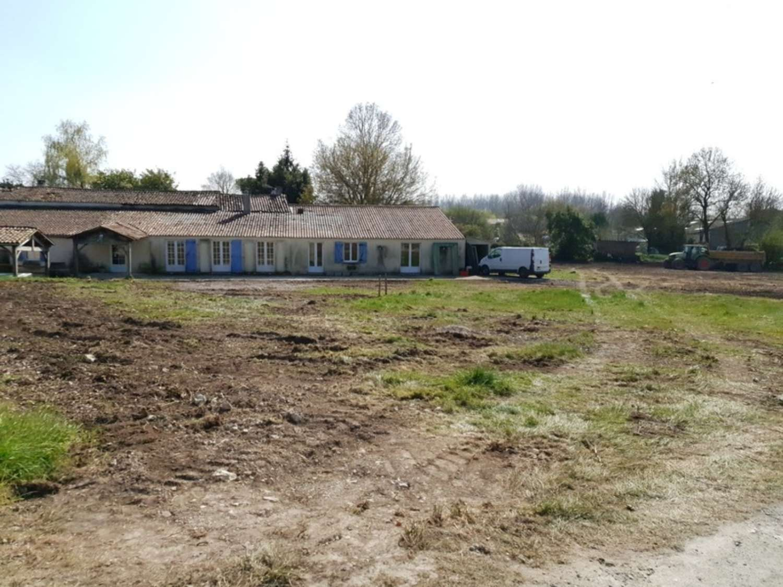 Landrais Charente-Maritime terrein foto 4426830