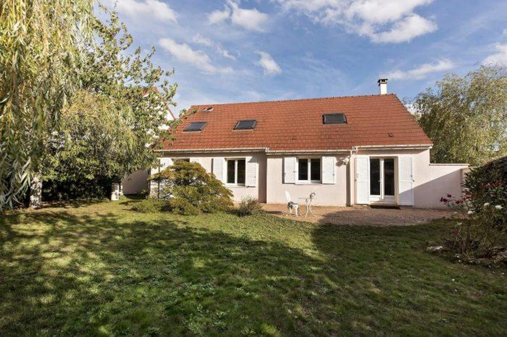 Nozay Essonne huis foto 4422647