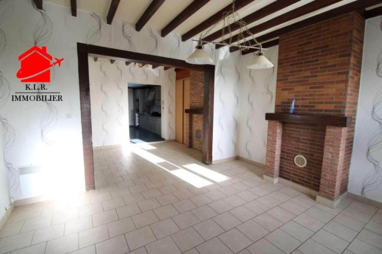 Wormhout Nord Haus Bild 4451407
