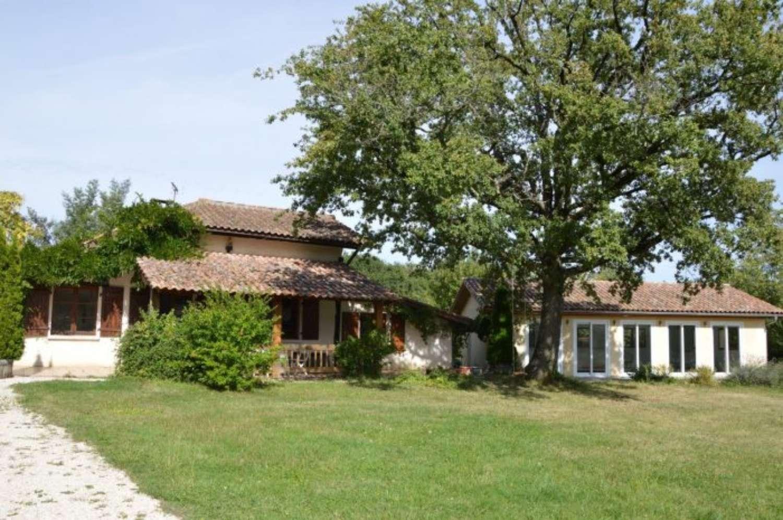 Monléon-Magnoac Hautes-Pyrénées house picture 4432724