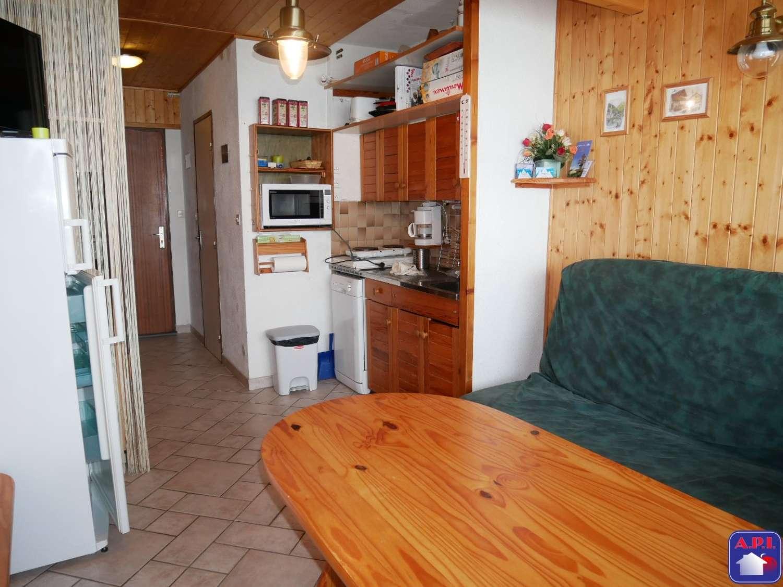 Oust Ariège appartement foto 4427476
