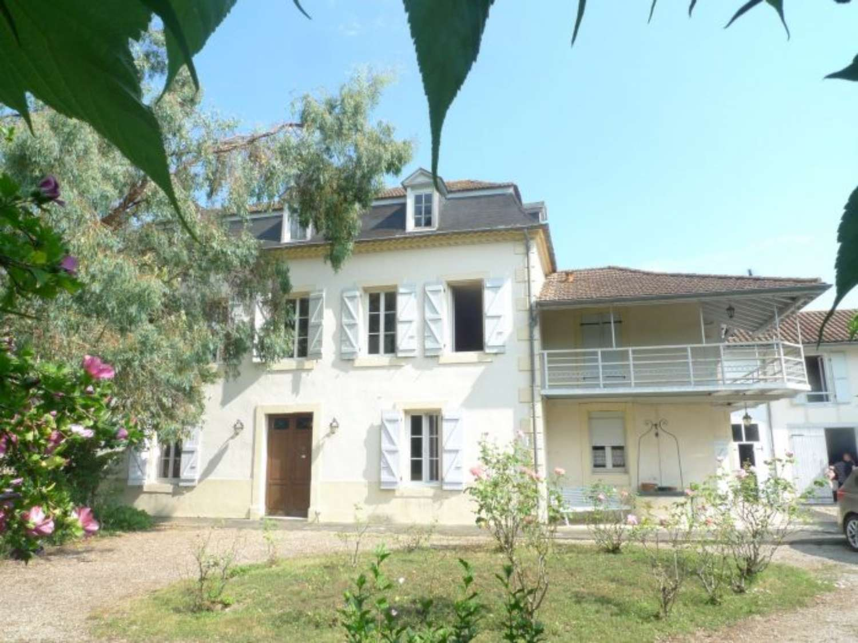 Mirande Gers huis foto 4346256