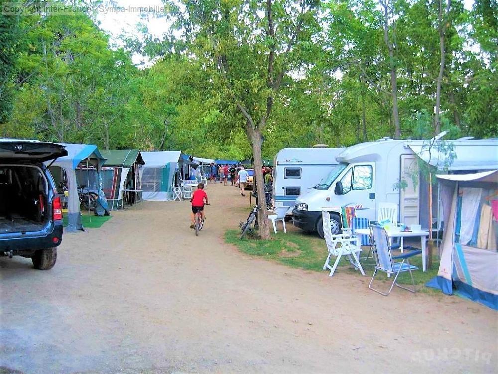 camping for sale Decazeville, Aveyron (Midi-Pyrénées) foto 2