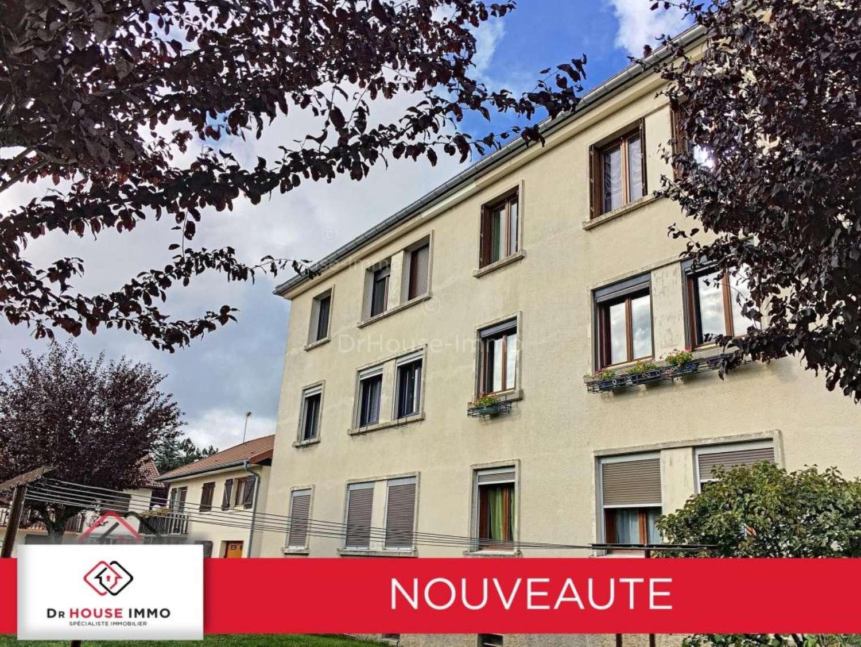 Pontarlier Doubs huis foto 4442815