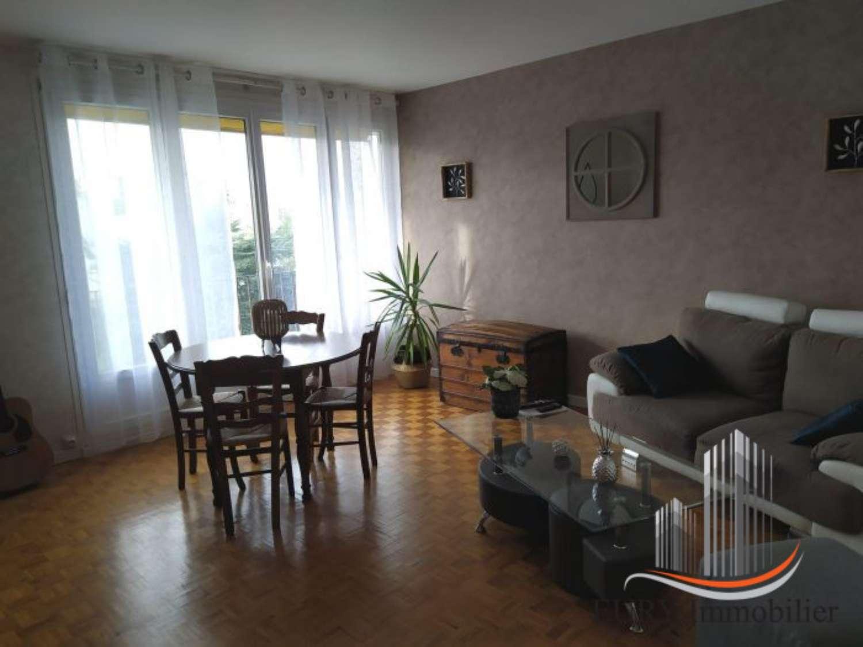 Allonne Oise appartement foto 4458306