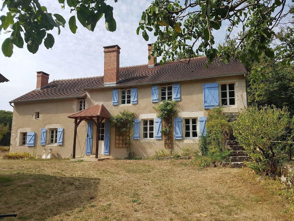 Journet Vienne Haus Bild 4366344