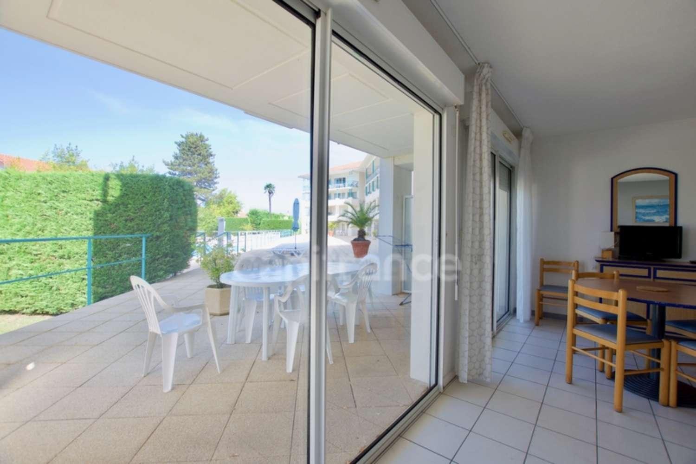 Ciboure Pyrénées-Atlantiques Haus Bild 4426833