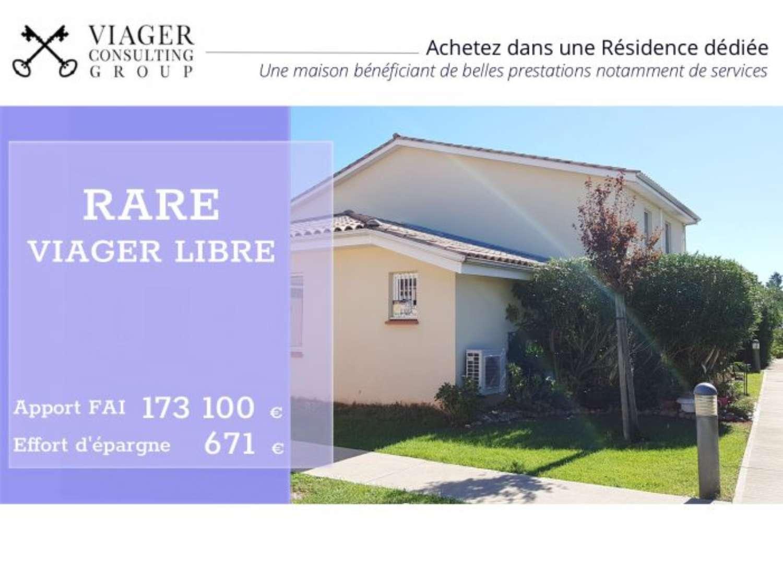 Saint-Gilles Gard huis foto 4425387