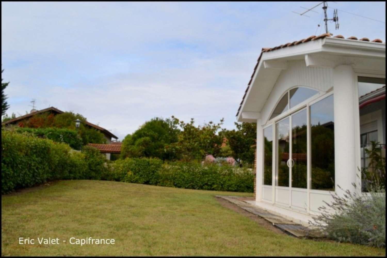 Saint-Paul-lès-Dax Landes huis foto 4444126