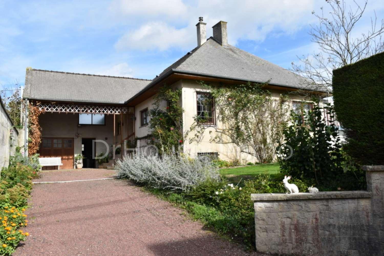 Trévières Calvados house picture 4425899