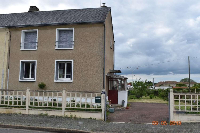 Blandainville Eure-et-Loir stadshuis foto 4363277