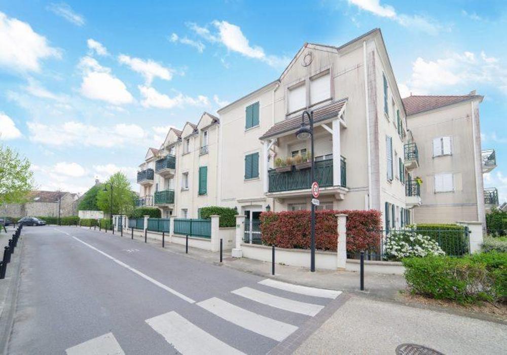 Nozay Essonne appartement foto 4422645