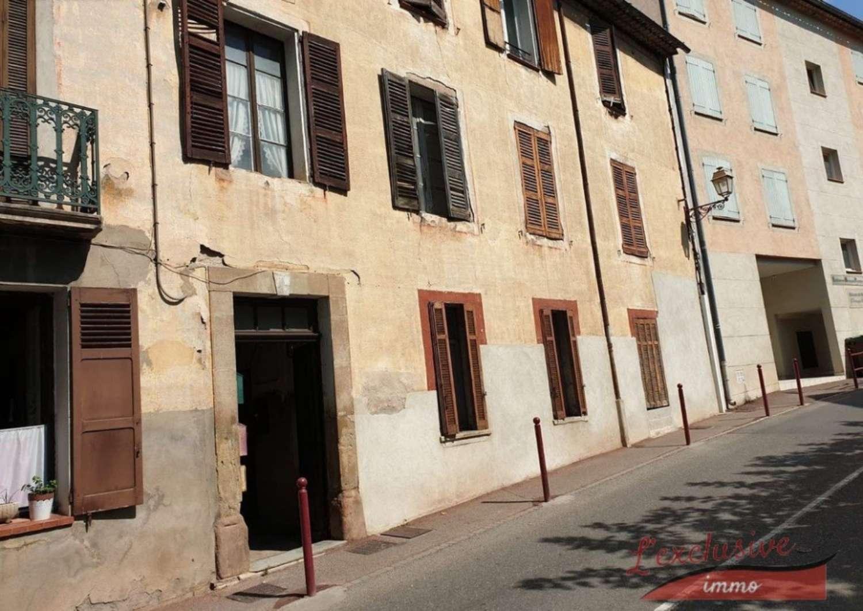 Les Arcs Var huis foto 4423166
