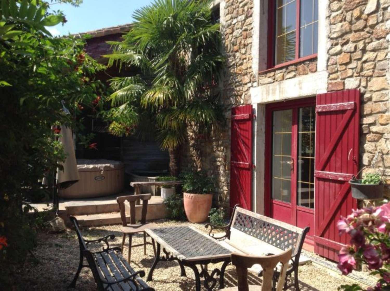 Venansault Vendée Haus Bild 4367219