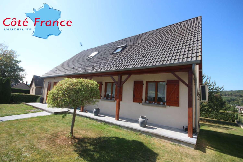 Vireux-Wallerand Ardennes villa foto 4353789