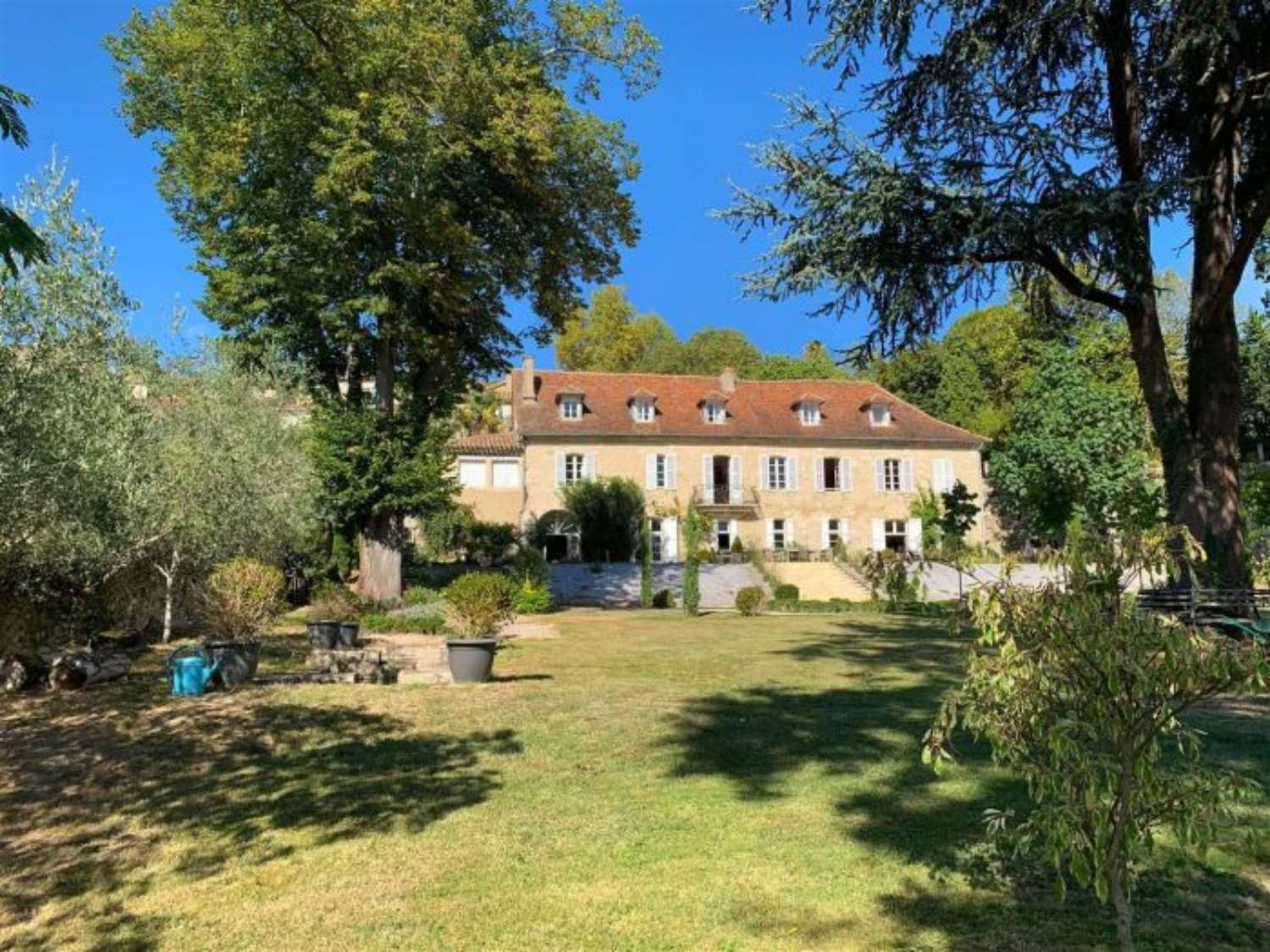Lectoure Gers house picture 4433419