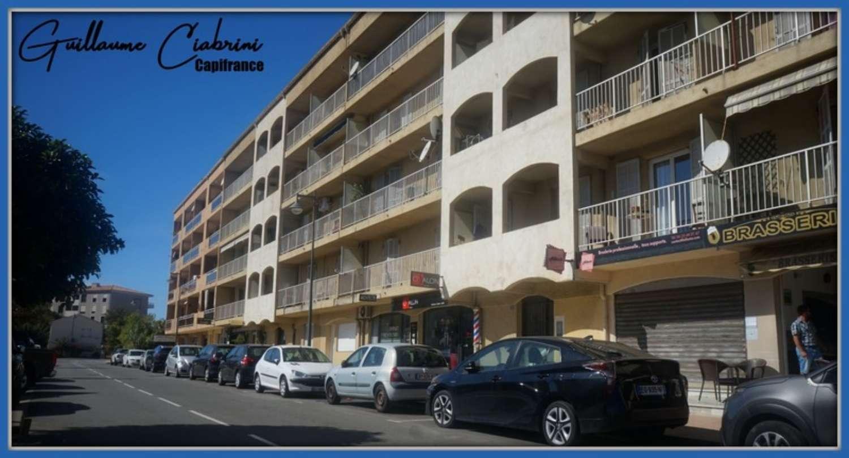 Propriano Corse-du-Sud huis foto 4426444