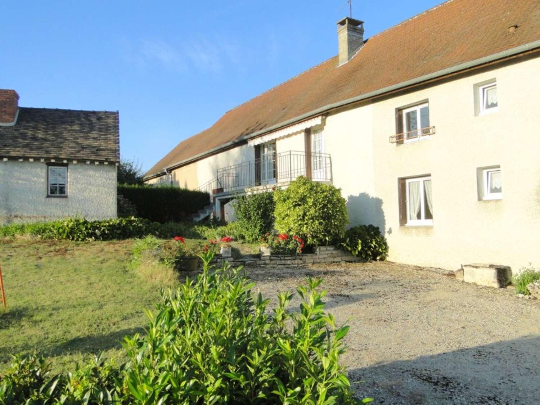 Beaune Côte-d'Or boerderij foto 4426562