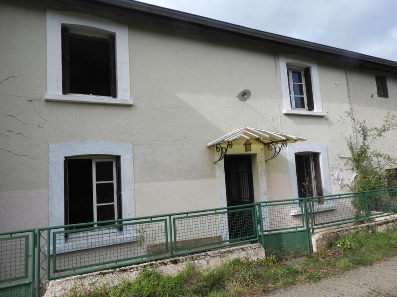 Noirétable Loire huis foto 4427094