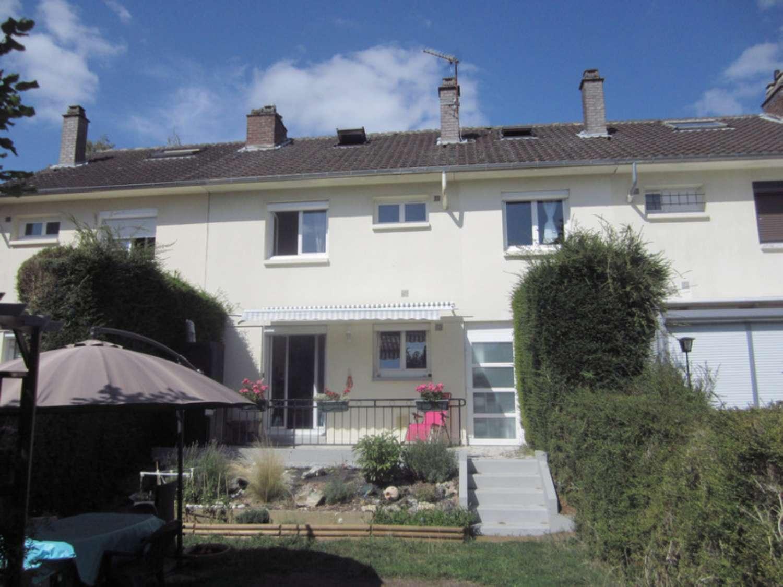 Rouen Seine-Maritime house picture 4427022