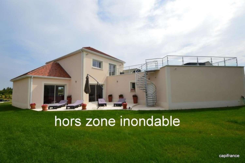 Orléans Loiret Haus Bild 4426957