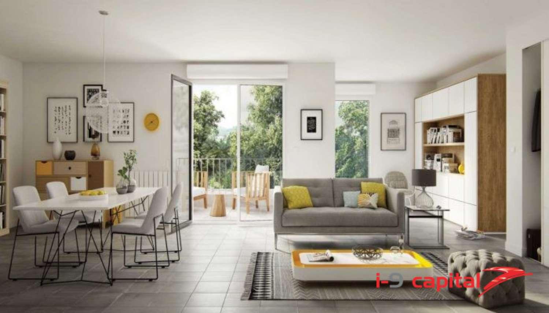 L'Isle-d'Abeau Isère Apartment Bild 4369516