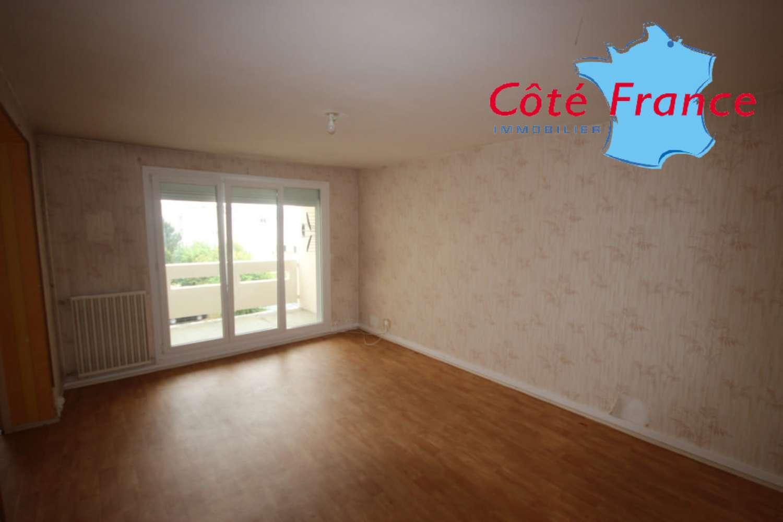 Givet Ardennes appartement foto 4353781