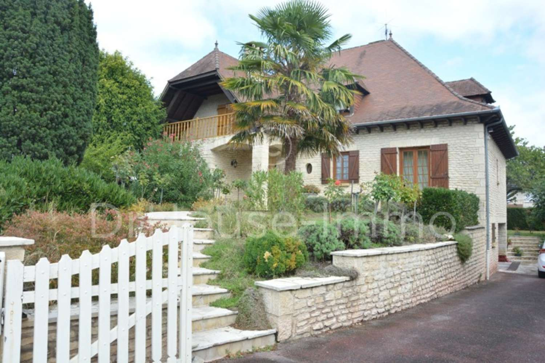 Brive-la-Gaillarde Corrèze huis foto 4425863